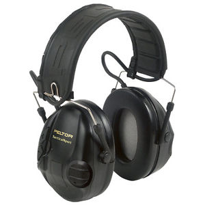 Tactical Sport Electronic Headset