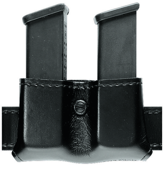 Open Top Double Magazine Pouch