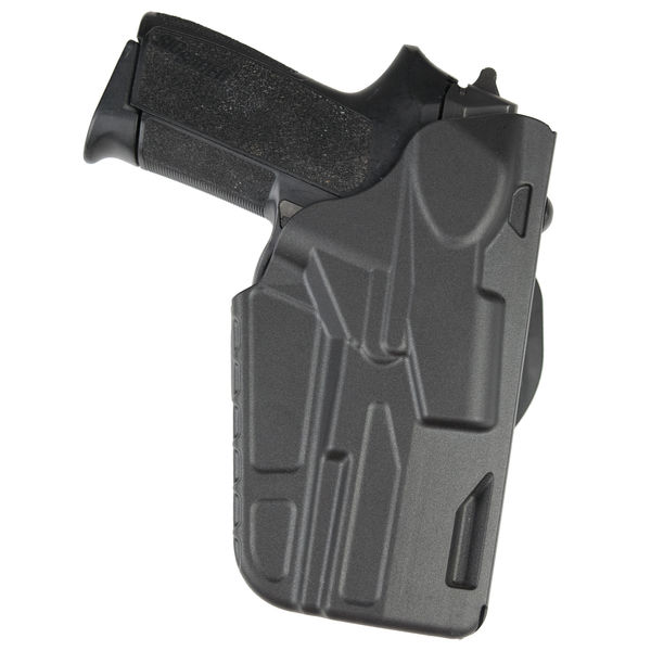 7376 ALS Belt Slide Concealment Holster with QLS 19 & 22