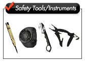 Safety Tools/Instruments