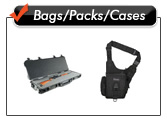 Bags/Packs/Cases