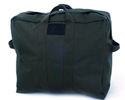 CODE ALPHA KIT BAG BLK
